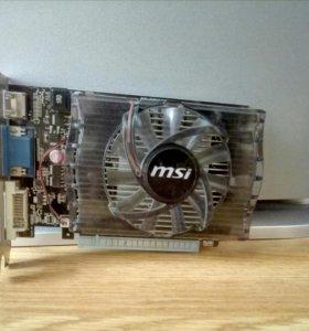 Msi Gt 630 2 GB