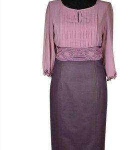 Новое платье, р-р 48-54
