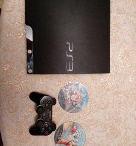 PlayStation 3 Slime