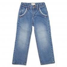 Брюки вельветовые и джинсы