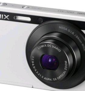 Фотоаппарат Panasonic Lumix DMC-XS1