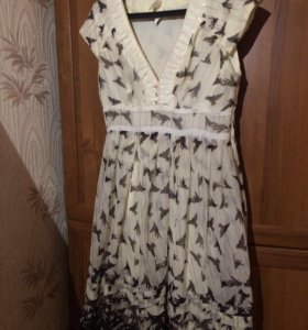 Платье Misist
