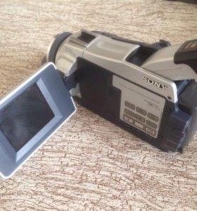Sony DCR-TRV16E