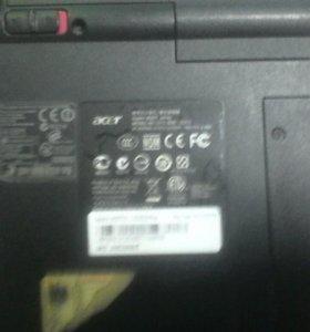 Acer aspire 4820t