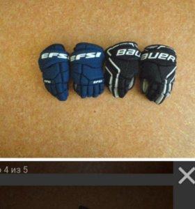 Хокейная форма