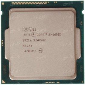 Продам i5-4690k