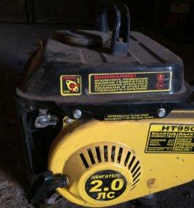 генератор Huter HT 950 A