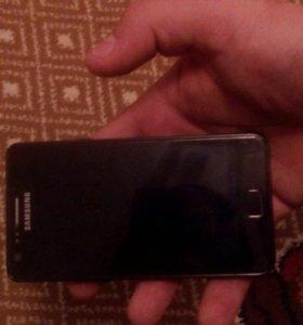 Galaxy S || plus