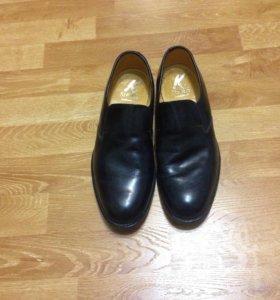 туфли из италии
