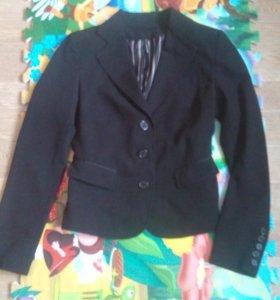 Пиджак 42 размер