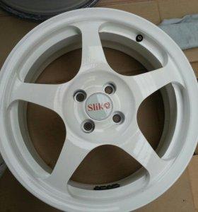 Кованые диски Слик SLIK R16