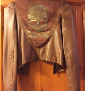 Итальянская курточка