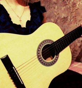 Гитара Amadeus