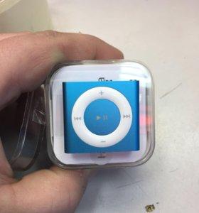 MP3 плеер iPod shuffle