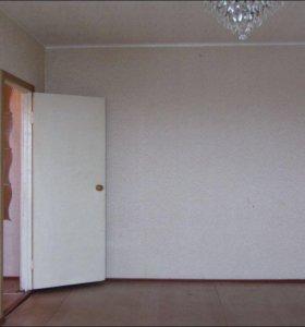 Квартира 1 комнатная, 39м.
