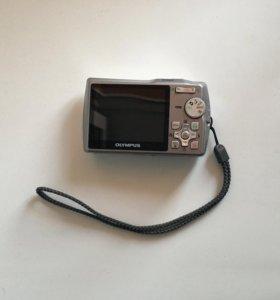Цифровой фотоаппарат Olympus m700