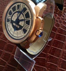 Cartier новые часы
