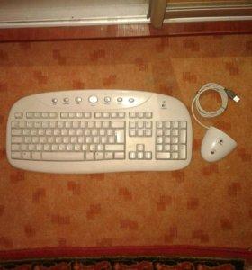 Клавиатура безпроводная