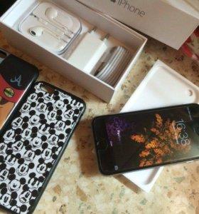 iPhone 6 (16гб)