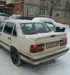 Авто вольво 850