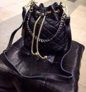 Новая женская сумка.италия