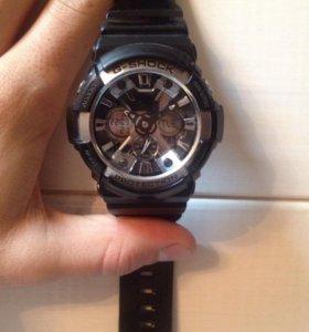 Часы Casio G-SHOCK GA-200BW