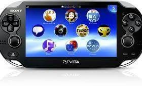 PSP Vita.