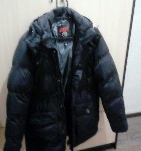 Курточка мужская , зимняя