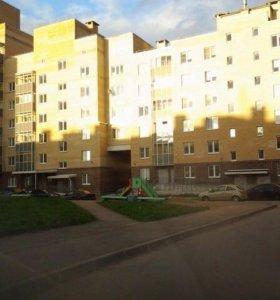 Квартира 2х комнатная 72кв.м