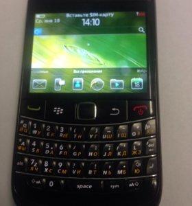 Телефон blackberry 9780