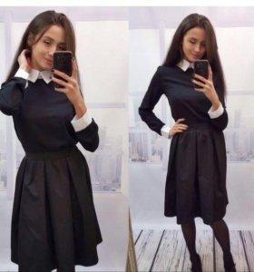 Комплект(юбка и блузка) новые