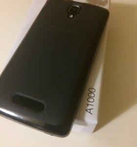 Продам телефон Lenovo A1000