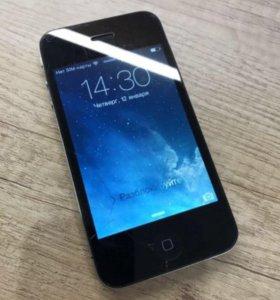 IPhone 4-16 гб