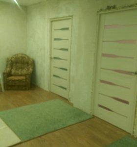 З х комнатная квартира