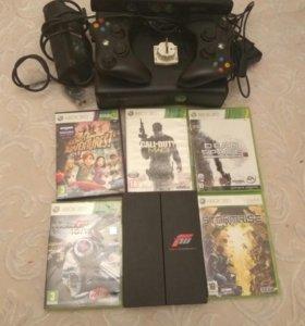 Xbox 360 500gb+ kinekt