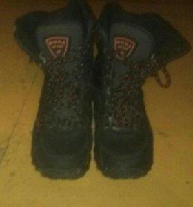 Зимние кросовки Bona