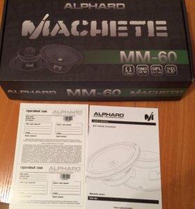 MACHETE MM-60