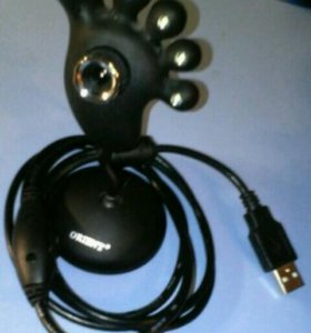 Веб- камера Orient QF-650