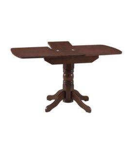 Деревянный раскладной стол!