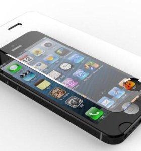 Защитное стекло для iPhone 6/ 6s