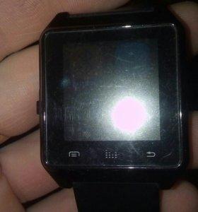 Часы Bluetooth