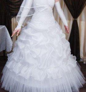 Срочно Свадебное платье!!!