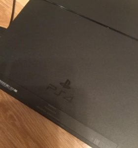 PlayStation четыре