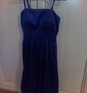 Платье для выпускного вечера