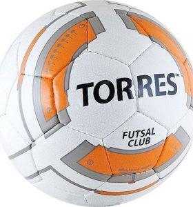 TORRES. Futsal Match