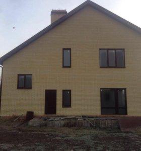 Строительств домов
