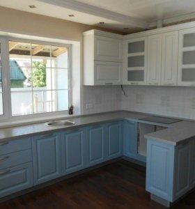 Кухонный гарнитур 004