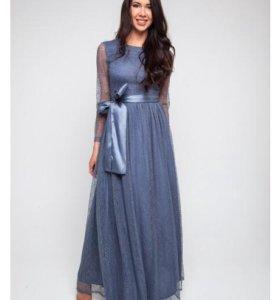 Платье, новое, размер 46