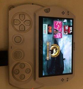 Sony playstation Go White