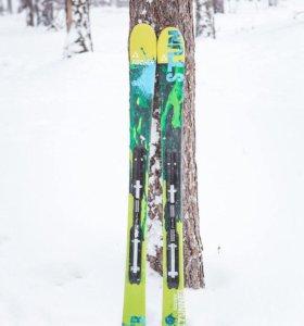 Лыжи Fischer Stanner Kids